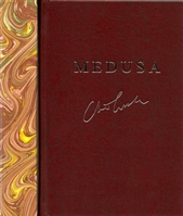 Medusa by Clive Cussler and Paul Kemprecos Limited Lettered